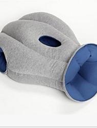 Coton Protège Oreillers / Oreiller de voyage / Oreiller en mousse mémorisante,Texturé / Imprimé animal Moderne/Contemporain / Décontracté