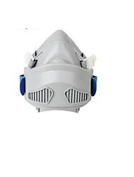silikagelpatron hemihedral enkelt maske (modell 7772)