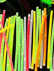 1pc LED Light Stick  Random Color Originality Knickknack Christmas Vocal Concert Night-Light