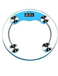 transparente eletrônico peso scalemaximum escala 150kg grandes 330 eletrônica azul