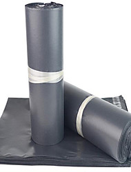 Fabrik direkt Großhandel benutzerdefinierte Plastiktüten destruktiv Express-Kurier Taschen 32 * 45 wasserdichte Packsäcke