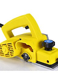 The Yellow Plastic Body (Carton) 3000 Rpm 220 V Multi-Function Woodworking Planer