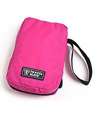 laver Voyage de vacances mon sac cosmétique sac contenant le lavage portable
