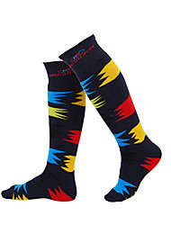 meias de esqui térmica / quente