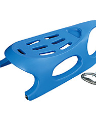 Sking SLEDGE  Downhill Skiing Blue