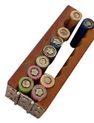 fabricantes do dispositivo elétrico de soldagem rápidas para fornecer multi-purpose titular da bateria 18.650 luminárias especiais