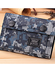 Unisex Oxford Cloth Professioanl Use Wallet