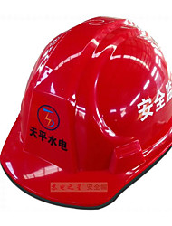 High Quality Engineering Protection Cap / Ppe / Builder'S Helmet New Abs