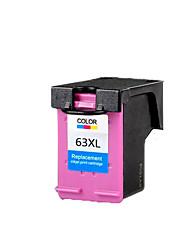 hp63xl hp2130 картридж картридж Officejet hp3630 45204650 принтер