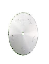 aluminium snijden zaagblad, 12-inch buitendiameter 305, 305 * 100 ton * 3.0 * 25.4