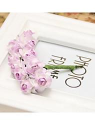 Women's Paper Headpiece-Wedding Wreaths 1 Piece  Flower 50cm