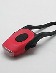 Велосипедные фары / Передняя фара для велосипеда - Велоспорт Простота транспортировки Другое 10 Люмен USB Велосипедный спорт-Освещение