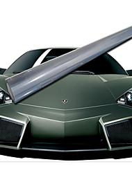 утолщенные 3 слоя высокой четкости прозрачное дно кузова автомобиля защитная пленка пвх скрытом анти нуля руб