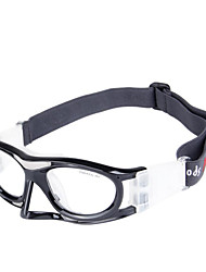 choc de tennis de basket-ball de football des lunettes de protection respirante