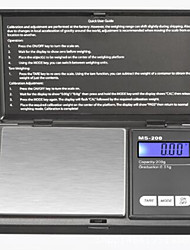 Electronic Scale 0.01G Gold Jewelry Scale Electronic Scales Precision Small Electronic Balance Scale Gram