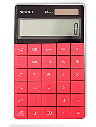 (Random color)1PC  Multifunction Science Calculator
