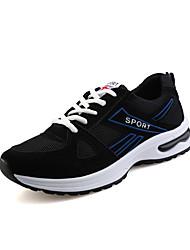 Men's Shoes Sport Casual Fashion Shoes Black