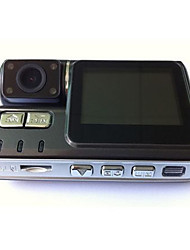 Manufacturer HD I1000 Single And Double Lens Optional Driving Recorder