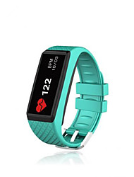 INCHOR Wristfit HR Smart Bracelet / Smart Watch / Activity TrackerWater Resistant/Waterproof / Calories Burned / Pedometers / Exercise