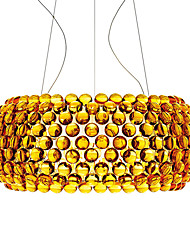 Pendant Light ,  Modern/Contemporary Others Feature for Designers Acrylic Living Room Dining Room Hallway
