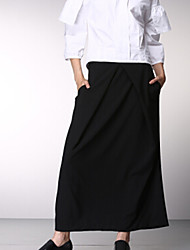ARNE® Women's Tea-length Skirt-C5002