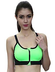 Ioga Roupa-Interior Secagem Rápida Respirável Compressão Com Elástico Moda Esportiva Ioga Corrida Mulheres