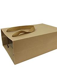 sacs en papier kraft repèrent sur mesure Vente en gros sac de vêtement cadeau universel sacs en papier sacs personnalisés publicité un