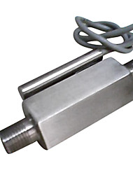 matériau métallique de commutateur couleur argent type instruments de mesure électroniques