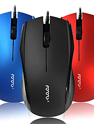Usb wired gaming mouse 1200dpi mouse office