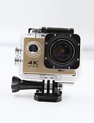OEM H9K Action cam / Sport cam 12MP 640 x 480 / 2048 x 1536 / 2592 x 1944 / 3264 x 2448 / 1920 x 1080 / 3648 x 2736Regolabile / Senza