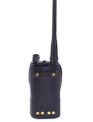 Clarigo818/SMP818 Talkie-Walkie No Mentioned No Mentioned 400 - 470 MHz No Mentioned 3 - 5 km Fonction de Conservation d'EnergieNo