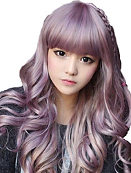 Beauty Wigs Top Quatity Cosplay Synthetic Wigs