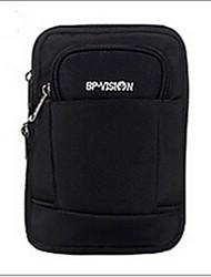 Men Oxford Cloth Sports / Outdoor Waist Bag