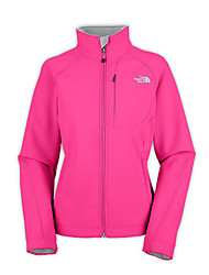 The North Face Women's Apex Bionic Jacket Outdoor Sports Trekking Camping Hiking Full Zipper Jackets