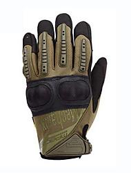двустворчатые полный палец перчатки спорта на открытом воздухе (м-код)