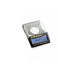 High Precision Touch Screen Electronic Scale(Weighing Range: 100G/0.001G)