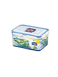 LOCK&LOCK 1/set Kitchen Kitchen Polypropylene Lunch Box 181*128*88mm HPL815D