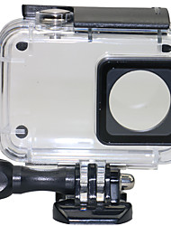 Accessories For GoPro Waterproof Housing Waterproof / Convenient / Anti-Shock / Dust Proof, For-Action Camera,Xiaomi CameraDiving &