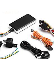 positionneur / voiture positionnement intérieur / tracker / temps réel / dispositif d'alarme anti-perte