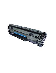 compatible hp CE278A cartouche de toner hp 78a P1566 1606dn M1536dnf P1560 pages cartouches compatibles imprimées 2100