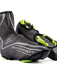 Protetores de Sapatos Homens Mulheres Unisexo Prova de Água Respirável Refletivo Ao ar Livre Bicicleta De Montanha Bicicleta de Estrada