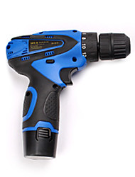 Secco 12V18V Lithium Rechargeable Drill Hand Drill Pistol Drill Electric Screwdriver Household Electric Drill