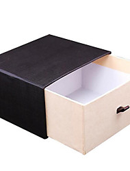 Hot Creative Belt Box Gift Packaging Carton Box Drawers Taobao Supply 13.8 * 12.8 * 5.8Cm