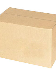 Brown Color Other Material Packaging & Shipping Packing boxes Five Packs