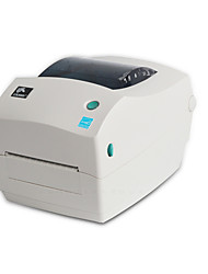 Zebra GK888T Bar Code Label Printer Thermal Label Printer Label Printing EUB