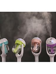 Mini-Luftbefeuchter / Ultraschall-Luftbefeuchter Aromatherapie Fahrzeug / Auto-Mute-Nebel Luftreiniger