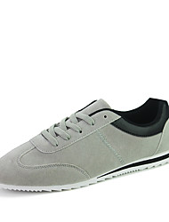 Running Shoes Men's High Quality Breathable Upper  Suiting Four Seasons in Hard Court/Outdoors/Gym