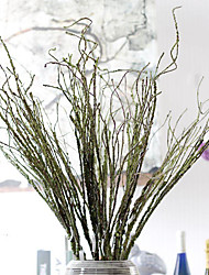 Hi-Q 1Pc Decorative Flowers Real For Wedding Home Table Decoration Breath Artificial Flowers