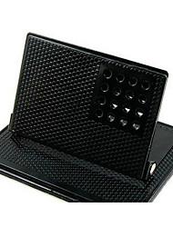véhicule paresseux gps support de support général pour téléphone mobile téléphone mobile porte-slip 360