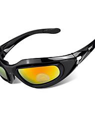 c5 im Freien einen.Kreislauf.durchmachengläser cs taktische Schutzbrille Motorradbrille